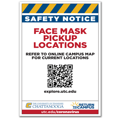 FACE MASK PICK UP LOCATIONS